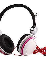 Fones de ouvido elegante, cheio Tamanho FE-L195