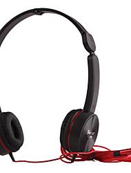 Fones de ouvido elegante, cheio Tamanho FE-922