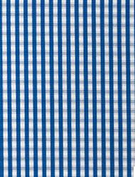 100% хлопок ткани пряжи, окрашенной равнине пледы со двора