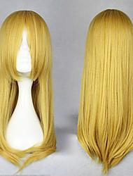 Cosplay Wig Inspired by Ouran High School Host Club Renge Houshakuji