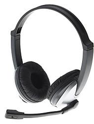 FUNZIONAMENTO TAO WD-806 Cuffie per PC con microfono
