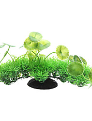 Beautiful Waterweeds Style Decoration Ornament for Aquarium