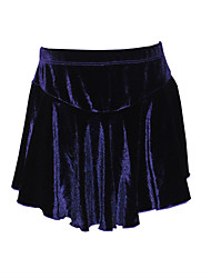 Skating Skirts & Dresses Women's Purple S / M / L / XL