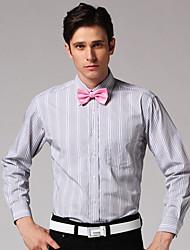 GOODFUTURE-Men shirt 100% coton doux