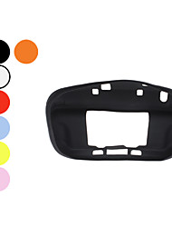 защитный силиконовый чехол для контроллера Wii U (разных цветов)