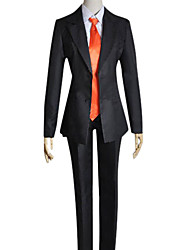 Cosplay Costume Inspired by Arcana Famiglia Liberta  (Red Tie)