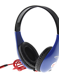Stereo Bass Over-Ear Headphones 4700