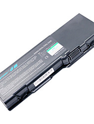 9 CELL Laptop Battery for DELL Latitude 131L PR002 RD850 and More (10.8V, 6600mAh)