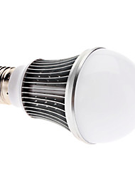 5 W 5 High Power LED 500-550 LM Natural White LED Globe Bulbs AC 85-265 V