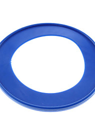 Rubber Pet Ring Frisbee for Dogs