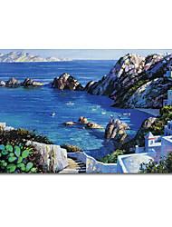 Hand Painted Oil Painting Landscape 1211-LS0130