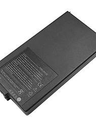 Аккумулятор для ноутбука HP Compaq Evo N105 N115 246437-002 и более (14.8V 4400mAh)