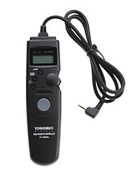 Yongnuo Timer Remote Control TC-80C1 for Canon, Pentax, Samsung