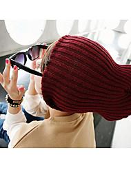 Unisexe Hat Trendy hotte en tricot