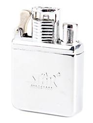 Stylish Single Flame Gas Lighter