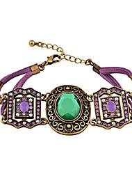 Women's Fashion Gem Bracelet