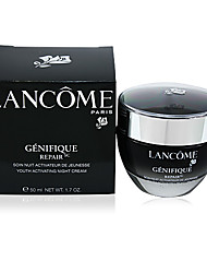 Lancome Genifique Repair Youth Activating Night Cream 50ml