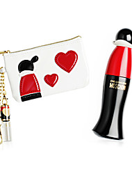 Get with the Trend: Moschino ™  Cheap & Chic ™ perfume + Roller Ball + Make Up Bag