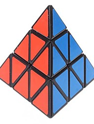Magic Cube IQ Cube Shengshou Alien Smooth Speed Cube Magic Cube puzzle Black Plastic