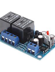 BTL Stereo Speaker Protector Terminado PCB para DIY Amplificador de Potência