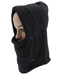 Outdoor Sports Polar Fleece Windproof/Warm Keeping Facemask(Random Color)