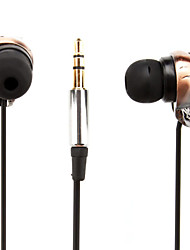 Bullet Skull Comfortable Stereo Headphones
