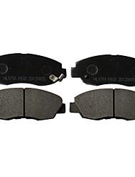 OEM Replacement Front  Brake Pad Set For Honda Civic 1996-2011