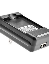 США зарядное устройство с USB-выход для Sony Ericsson BA750 (4.2v/5.2v)