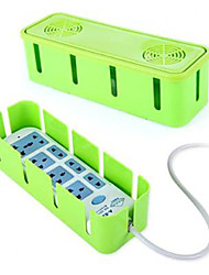 Socket Power Line Box(Assorted Color)