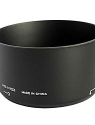 Pare-soleil HB-N103 pour Nikon 1 NIKKOR VR 30-110mm f/3.8-5.6