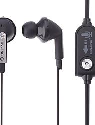 OVLENG L23 Super Bass Earohone avec microphone pour les jeux et Skype, MSN, Yahoo!