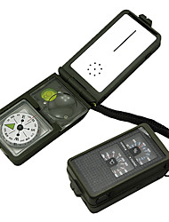 10 in 1 Multifunctional Compass