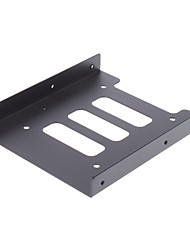 """Metal Hard Drive Disk Case for 3.5"""" HDD"""