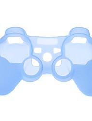 Защитный силиконовый чехол для PS3 контроллер (разные цвета)