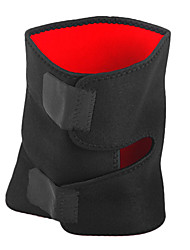 Knee Brace Sports Support Protective / Muscle support Hunting / Climbing / Camping & Hiking / Boxing / Fitness Black