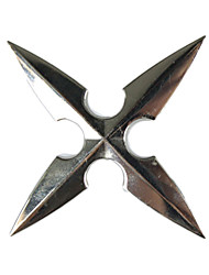Roxas fléchette tirette de forme Pendentif zipper