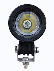 """led8102 luz de trabalho liderado 2,12 """"54 milímetros * 65 milímetros * 100mm"""