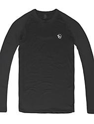 Langzuyoudang Men's Outdoor Fleece Two-pieces Suit (Top & Pants)