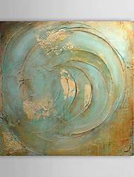 Oil Painting Abstract 1303-AB0386 Hand-Painted Canvas