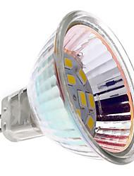 Spot Lampen GU5.3 2 W 180 LM K 12 SMD 5730 Warmes Weiß DC 12 V