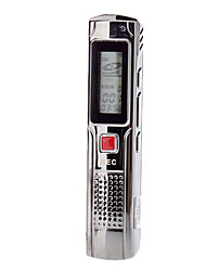 Professional Digital Voice Recorder mit LCD-Display (4GB)