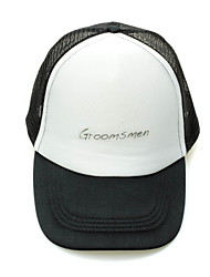 Sports Hat For Groomsmen