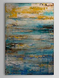 Oil Painting Abstract 1303-AB0340 Hand-Painted Canvas