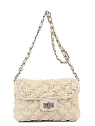 Tangle 2013 Patrón volante Chain Belt Crossbody Bolsa