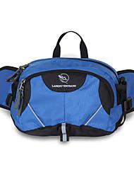 LANGZUYOUDANG saco da cintura impermeável Camping & Caminhadas