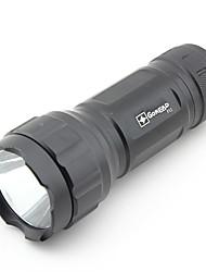 goread f11 anti-slip mini high power hoofdlamp S0006 (zonder batterijen en geschenkdoos)