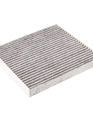 Replacement Cabin Filter for 2005-2011 TOYOTA Avalon(Carbon Filber)