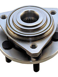 Replacement Front, Driver Or Passenger Side Wheel Hub  1995-2000  Chrysler Cirrus