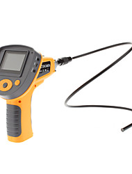 "Portable Video Endoscope Inspection Devices with 2.4"" LCD Monitor 99G"