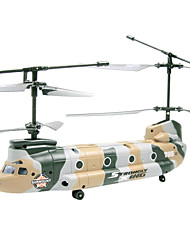 3CH RC helicopter Transporter radio remote control Transport helicopters toy